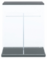 Cube Cabinet Clear