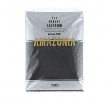 Aqua Soil Powder - Amazonia (3l)
