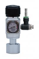 CO2 Speed Regulator