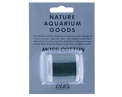 Moss Cotton (200m)