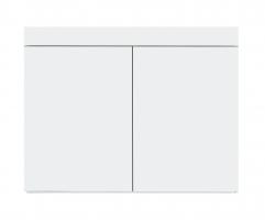 Cabinet 90x45x70 Bianco