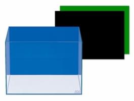 Aqua Screen Blue